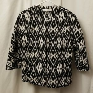 Peter Nygard Womens Dress Jacket Size 10